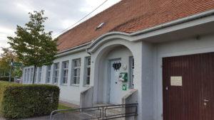 SV Stettenhofen